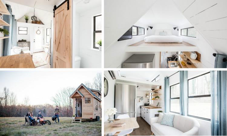 Tiny House NC