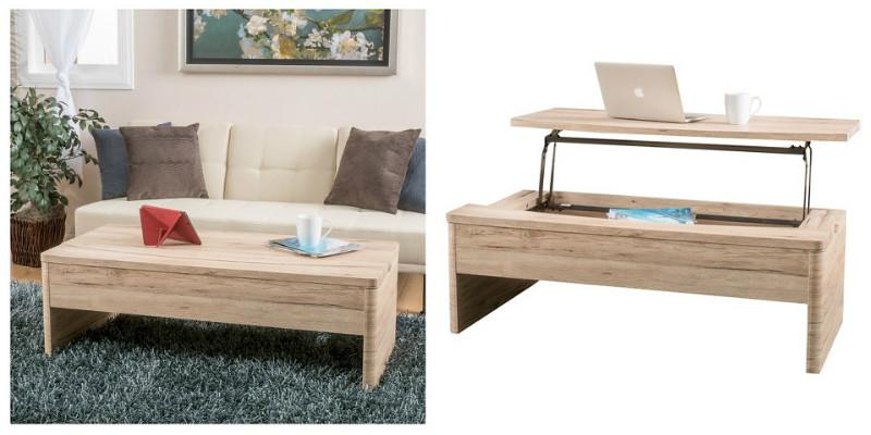 coffee table 2