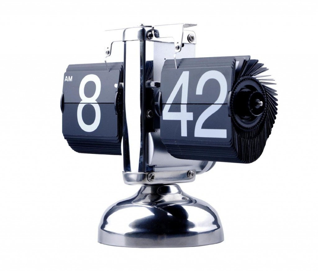 home office clock