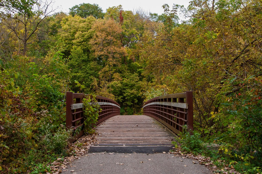 Brookside Park, Ames, Iowa
