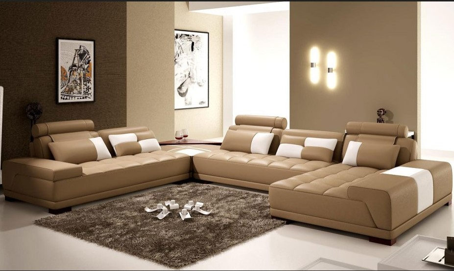 Paint Ideas For Living Room With Brown Furniture Home Design Ideas   Living Room Paint Ideas With Dark Brown Furniture  . Brown Furniture Living Room. Home Design Ideas