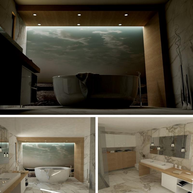 master bath 6