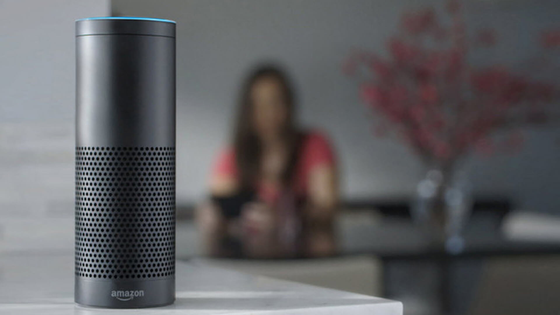 amazon echo home technology