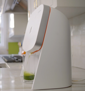 juicero kitchen smart tech