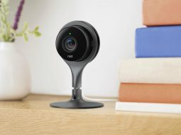 nest cam home technology