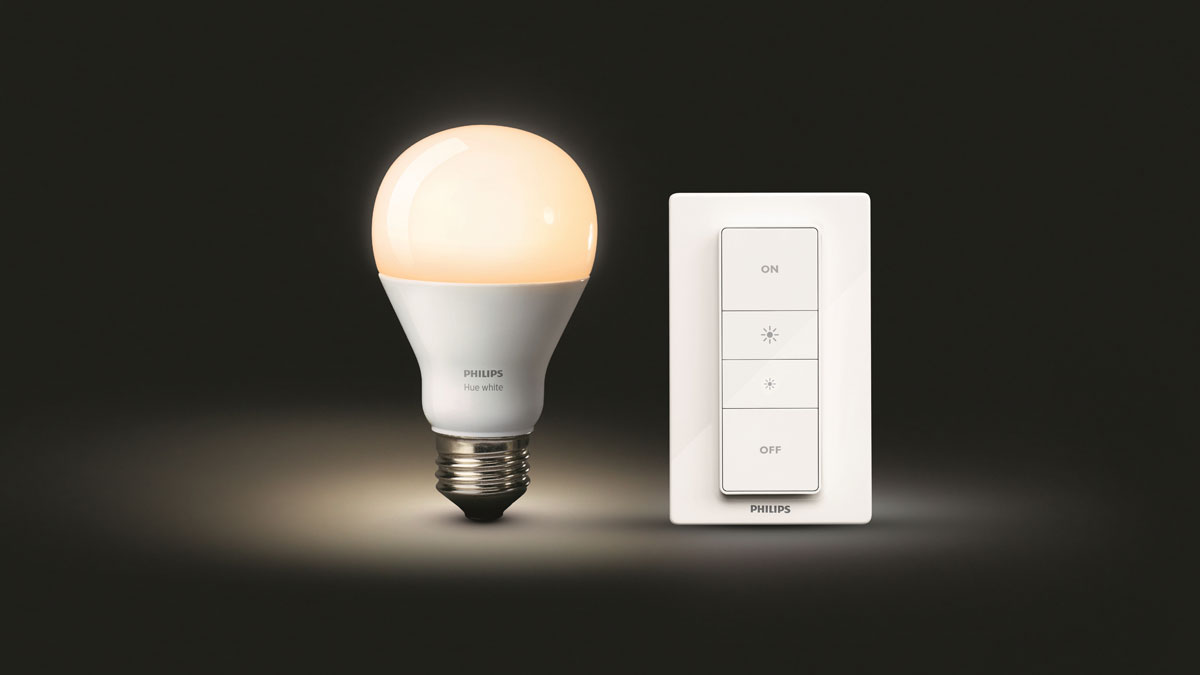 philips hue home technology