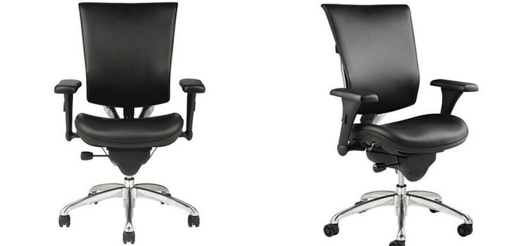 workpro executive chair