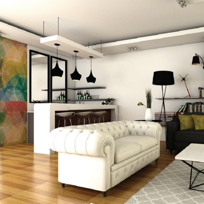 rule-of-three-interior-design-styles