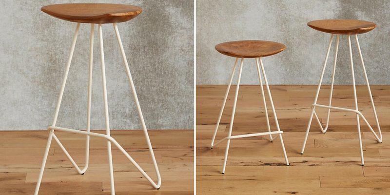 bar stool minimalistic furniture