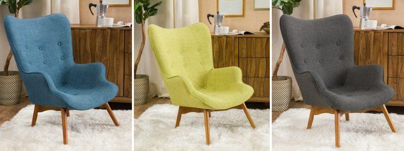 chair - minimalistic furniture