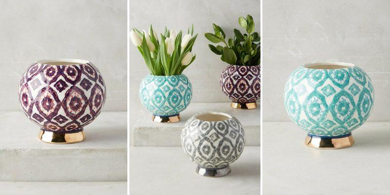 vase interior design